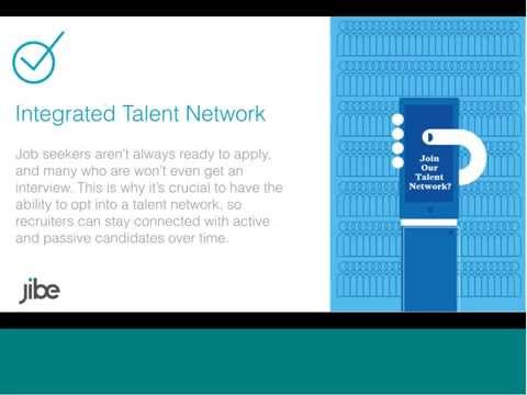 Candidate Experience Checklist Webinar
