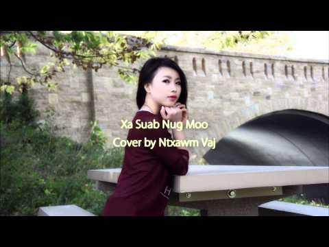 Xa Suab Nug Moo Cover by Ntxawm Vaj thumbnail