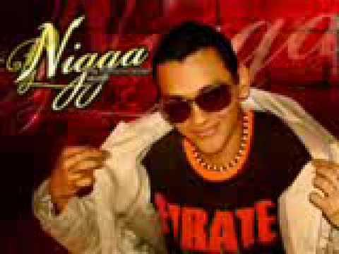 el roockie ft nigga-sigue bailando mi amor
