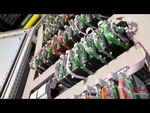 DNJ ENERGY'S DEVELOPED DIGITAL LCC SIMULATOR