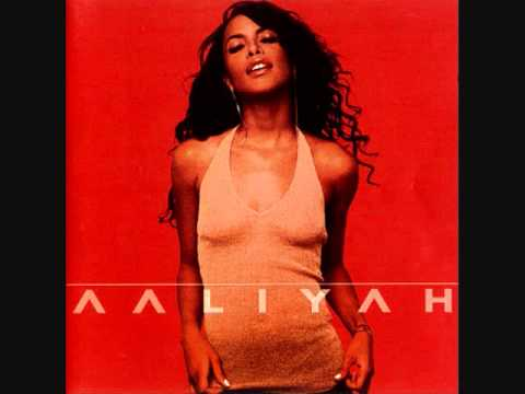 Aaliyah feat. Timbaland//We Need A Resolution