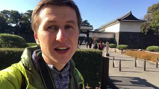 Тихий мегаполис. Токио. Путешествия с Photravel. Часть первая / Видео