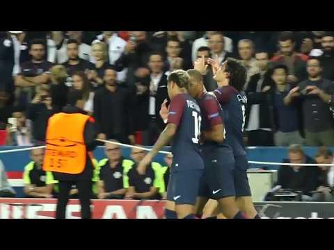Neymar and Cavani | Love or Hate ? |  PSG vs Bayern Munich