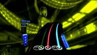 DJ Hero 2: Galvanize