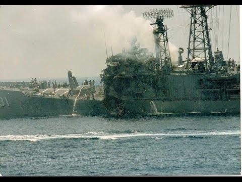 Remembering USS STARK (FFG-31)