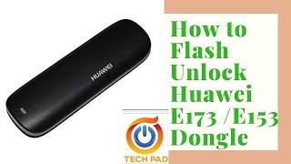 видео Huawei E153