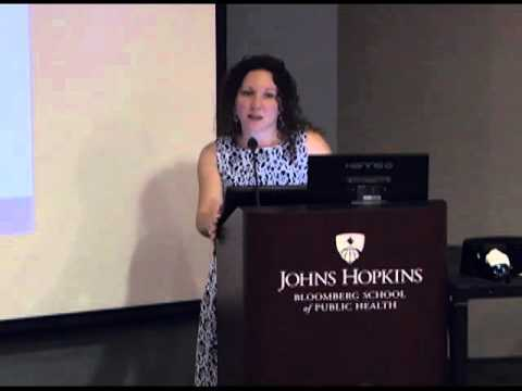 8th Annual Johns Hopkins Women's Health Research Symposium Women & HIV: Science, Policy & Practice