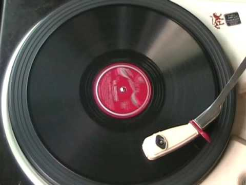 BIG BARITONE by Joe Liggins and his Honeydrippers