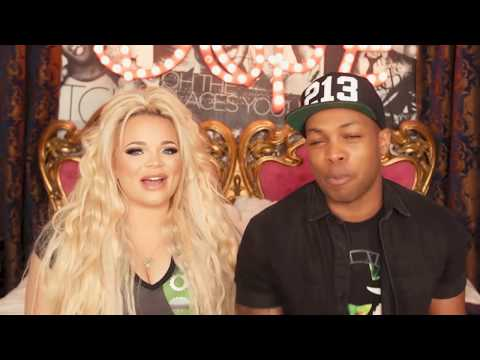 DISNEY SINGING CHALLENGE with TODRICK HALL!