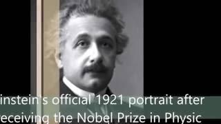 Short Biography of Albert Einstein - 15 rare pictures and facts of Einstein
