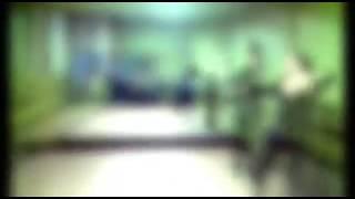Danza del vientre (Danza oriental) Jarifa. راقصة جاريفا