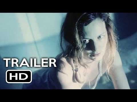 The Blackout Experiments Official Trailer #1 (2016) Horror Documentary Movie HD