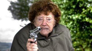 SWAT - Granny Get Your Gun