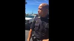 Altamonte Springs Police attack