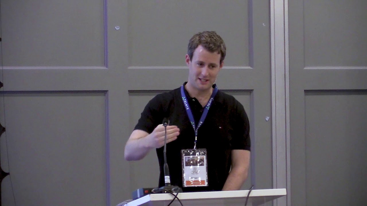Image from PyCon Ireland 2019 - How to Webpack your Django! - David Gibbons