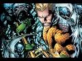 Injustice: Gods Among Us - Aquaman - Classic Battles on Normal
