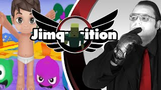 The Asset Flip (The Jimquisition)
