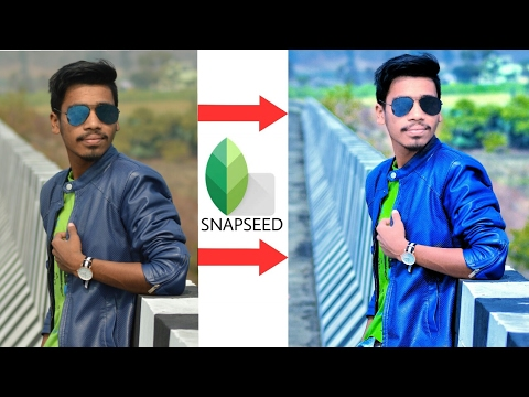 How to edit pics like a professional
