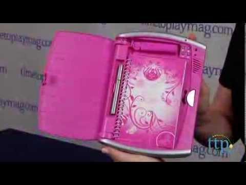 Password Journal from Mattel