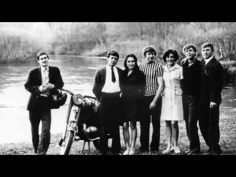 Как молоды мы были... г Похвистнево  1965 - 1975