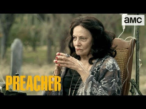 Preacher Season 3: 'Welcome, Home Jesse' Official Trailer