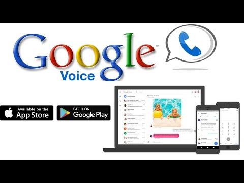 Google Voice-How Set Up A Free Google Voice Number