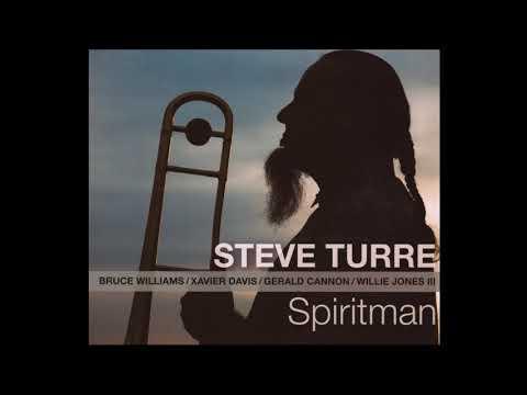 Steve Turre Quintet - Peace (2015 Smoke Sessions)