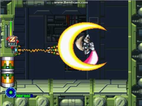 Megaman X5 Hack Trainer 1 : Từ Giờ Megaman X5 sẻ chẳng còn gì khó nữa