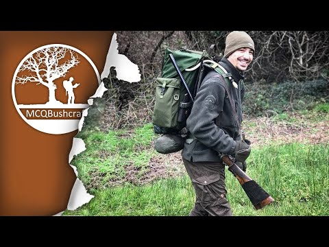 Bushcraft Equipment: My Gear & How To Use It.