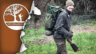 MCQBushcraft Equipment: My Gear & How To Use It.
