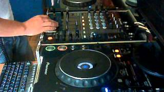 Tech House October 2012 - Mixed by Dani Tejedor - 1 Hour DJ MIX + TRACKLIST