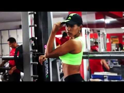 Paola Morales Fitness Model