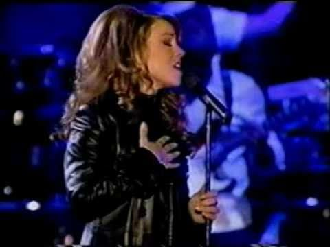 Mariah Carey - Open Arms (Live)