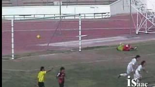 bhos de hermosillo vs xolos nayarit j20 tercera divisin 2009