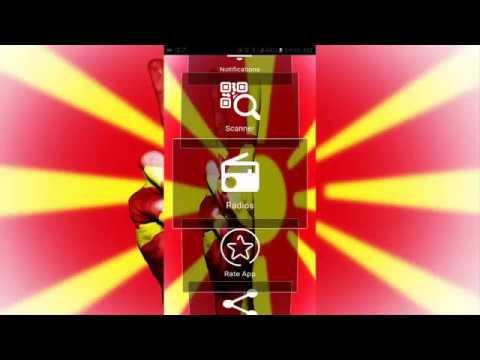 Macedonian Music: Macedonian Radio Online Free