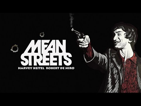 Mean Streets Trailer (The Rolling Stones -
