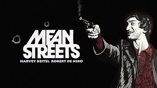 Mean Streets Trailer (The Last Time) - Fan Made [HD]