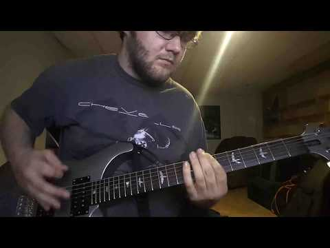 Of Mice & Men - Feels Like Forever (Guitar Cover)