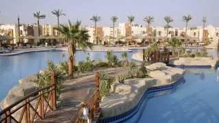 Sunrise Select Royal Makadi 5* Хургада, Египет(Отель Sunrise Select Royal Makadi 5* Хургада, Египет Курортный отель в восточном стиле расположен в бухте Макади-Бэй..., 2015-08-09T00:19:46.000Z)