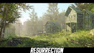 Fallout 4 Mods: Resurrection