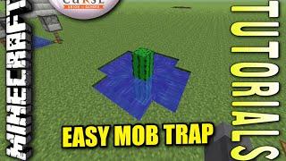 Best mob farm minecraft ps4