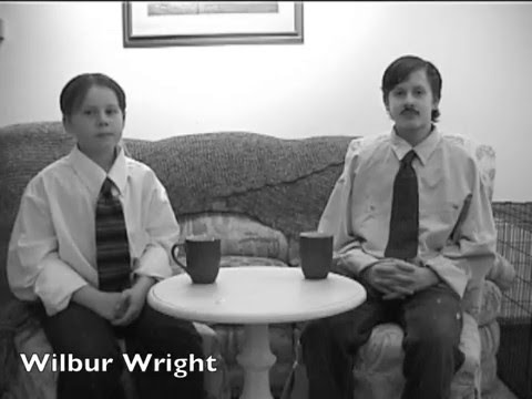 Wright Brothers Interview