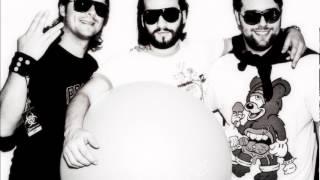 Swedish House Mafia - Dance Department (Radio 538) 2012-06-03
