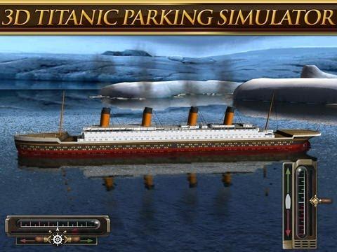Titanic Games