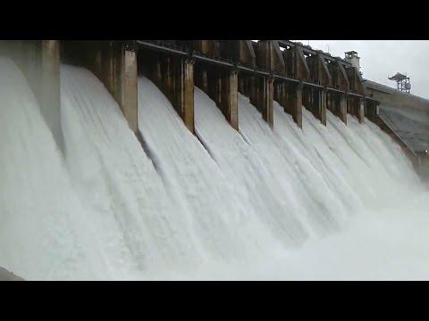 Hasdeo Bango Dam - Korba, Chhattisgarh