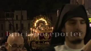 Processione Venerdì Santo 2019