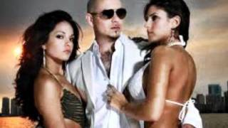 Pitbull Feat. Ne-Yo, Afrojack & Nayer - Give Me Everything  Tonight