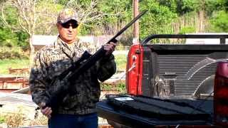Pigeon Hunting - Sniping Pigeons with a GAMO Air Gun