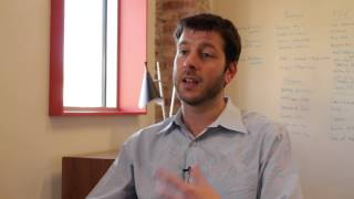 John Jackson on the ecosystem for creative professionals in Louisiana - Southern Dialogues // 2014