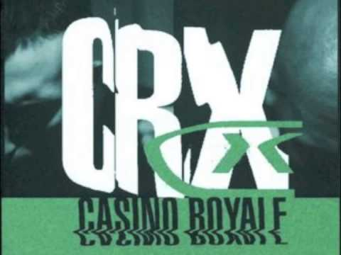 CASINO ROYALE - CRX